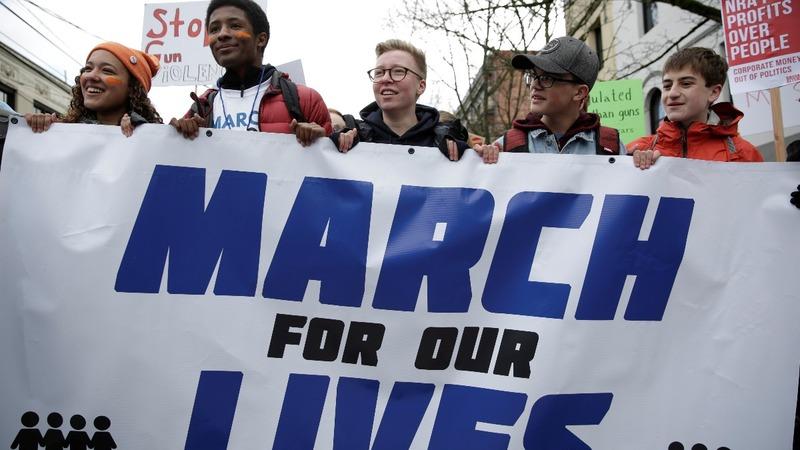 Parkland students plan next steps after historic marches