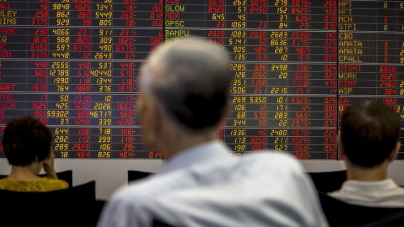 Global markets up after report on U.S.-China trade talk