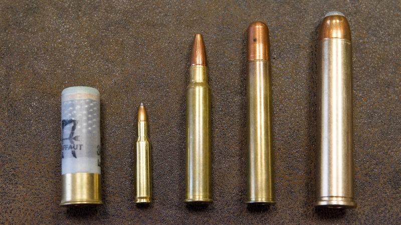 U.S. gunmaker Remington files for bankruptcy