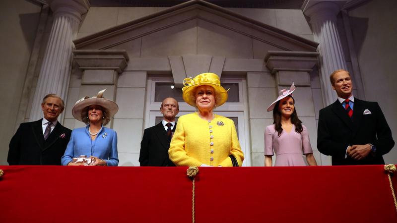 iNSIGHT: Waxworks hit Royal Balcony