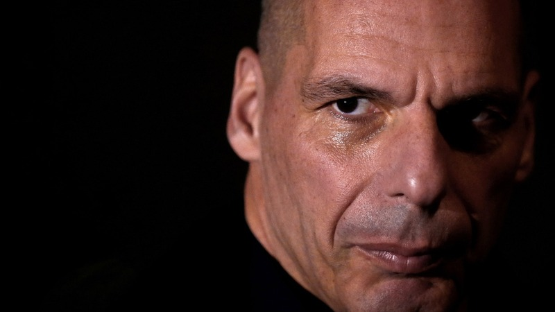Greece's outspoken Varoufakis launches new party