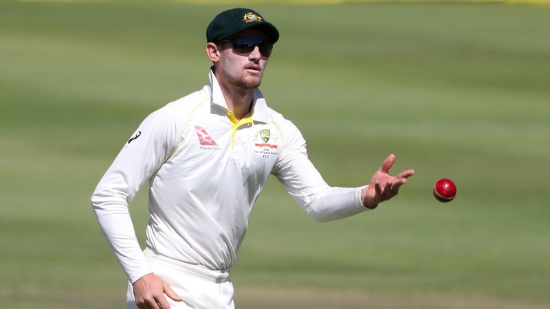 Australia left reeling after cricket cheating shame