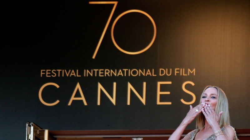 Cannes bans Netflix and selfies from the red carpet