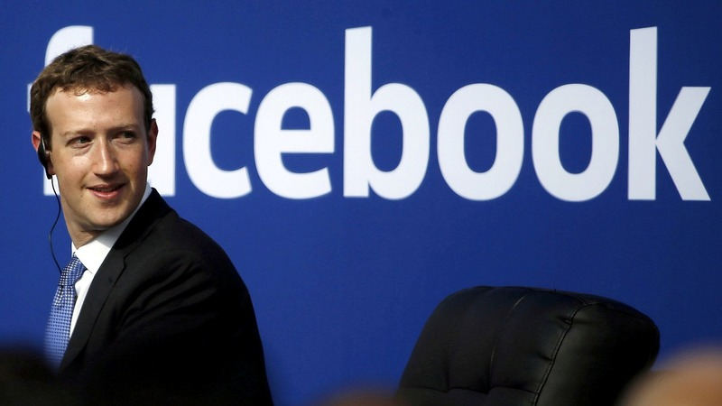 Facebook CEO plans to appear before Congress: source