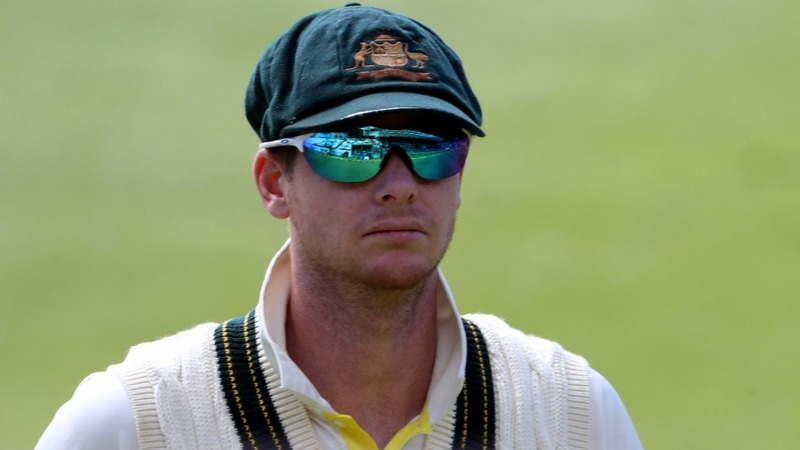 Australia's cricket cheats go home in disgrace