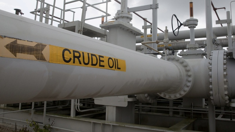 U.S. sold oil with high levels of dangerous chemical