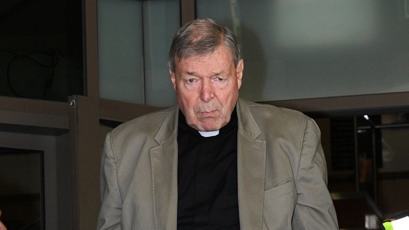 Court weighs abuse case against Vatican treasurer