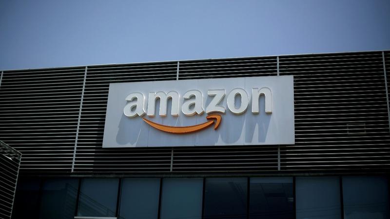 Trump escalates attack on Amazon