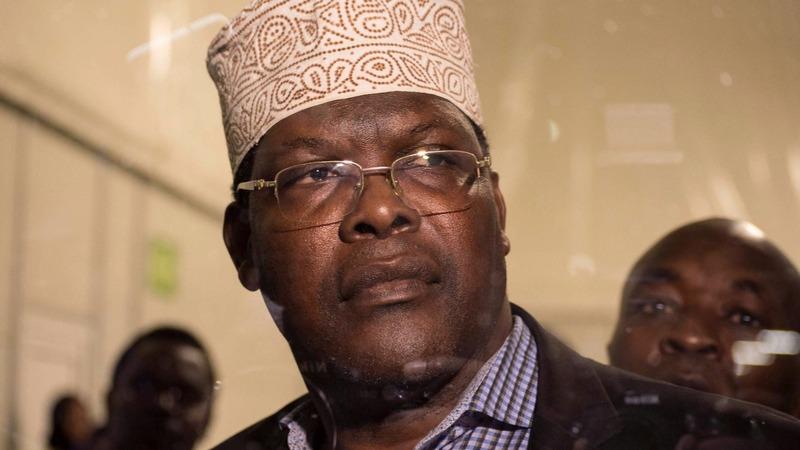 Kenya deports fiery opposition lawyer