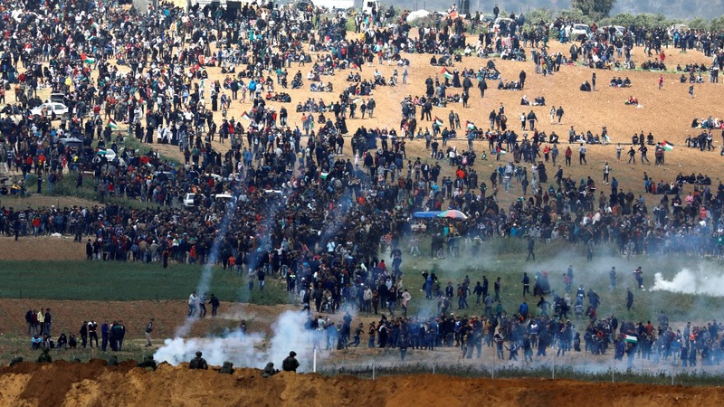 Israeli defense minister rejects  Gaza inquiry
