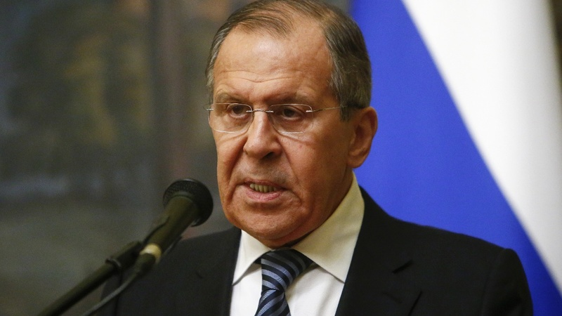 Moscow says not responsible for spat with the West