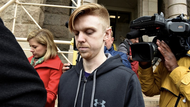 'Affluenza teen' who killed 4 driving drunk released from jail