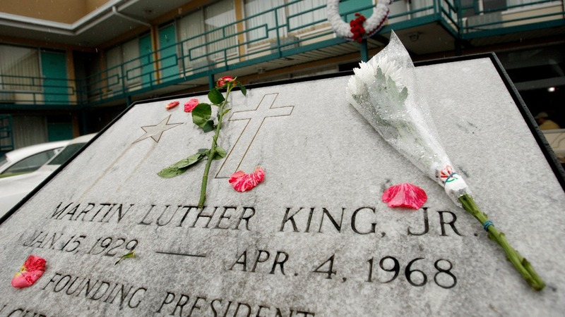 'Freedom Riders' on making history, 50 years after MLK's death