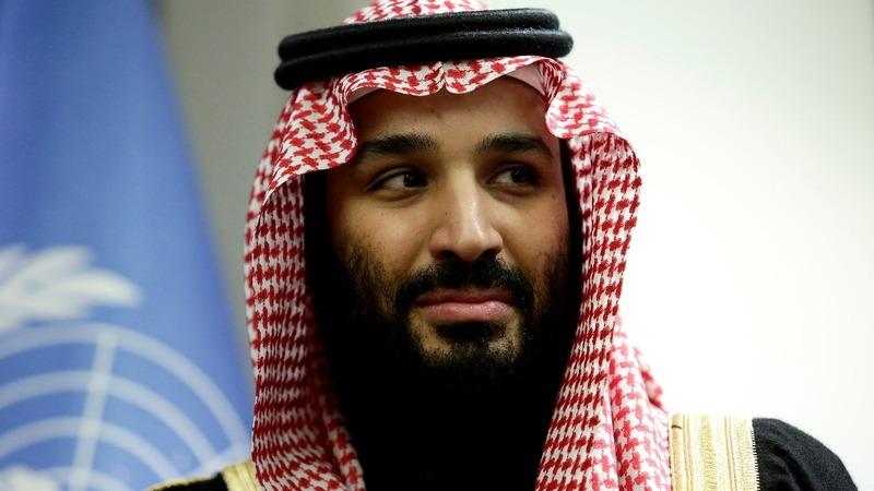 Riyadh says Israel has right to its own land