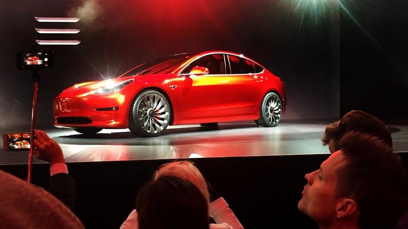 Tesla makes a comeback after a brutal week