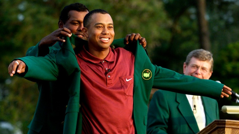 Tiger Woods looks to regain form at Augusta National