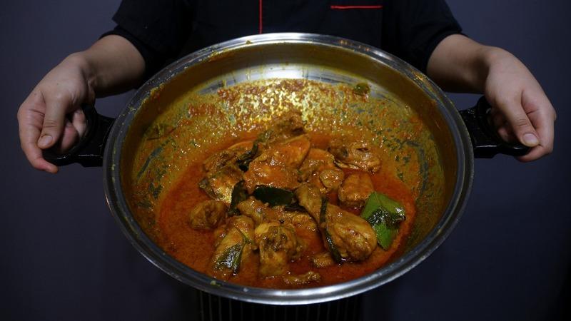 Southeast Asia unites to roast MasterChef UK on rendang