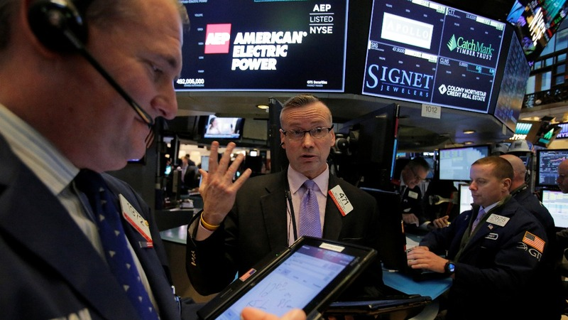 Wall Street rebounds but China trade war fears linger