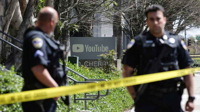 What we know so far about the YouTube shooter