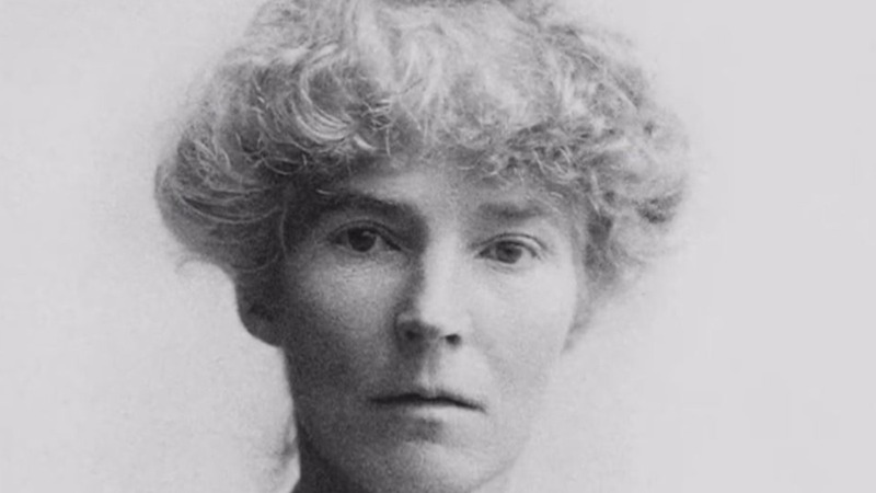 1900s Iraq through the eyes of British spy Gertrude Bell
