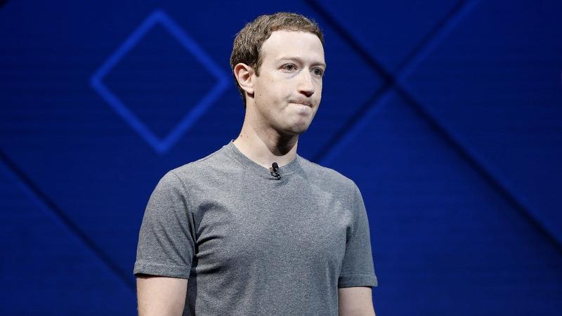 Facebook says data leak hits 87 million users