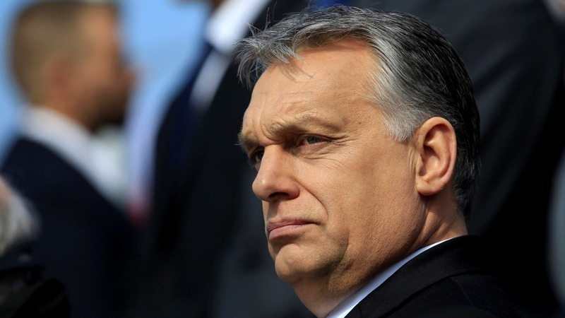 Hungary's election could further divide Europe
