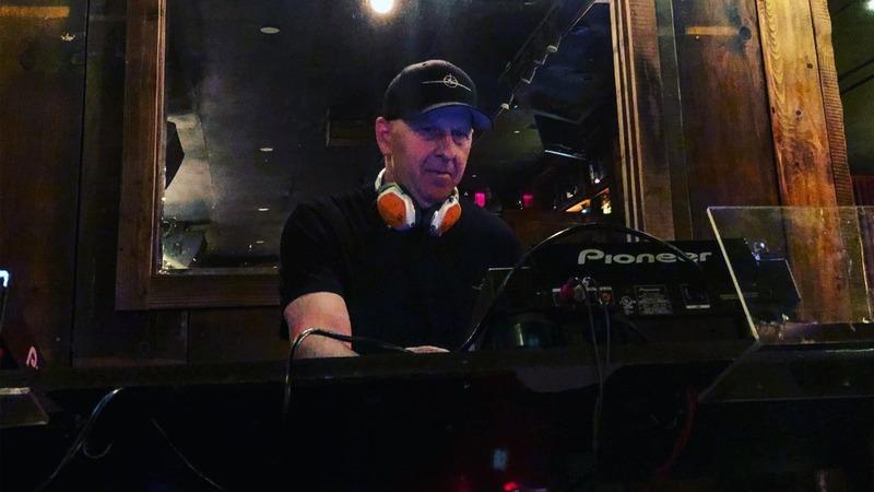 Goldman Sachs honcho spins discs as DJ D-Sol