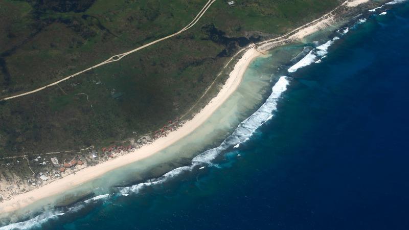 Vanuatu denies plan to set up Chinese military base