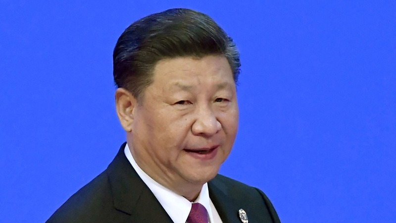 Markets rally as Xi promises to open China's economy