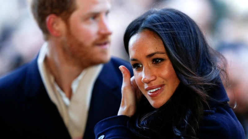 'Anyone could be a terrorist' for UK police at royal wedding
