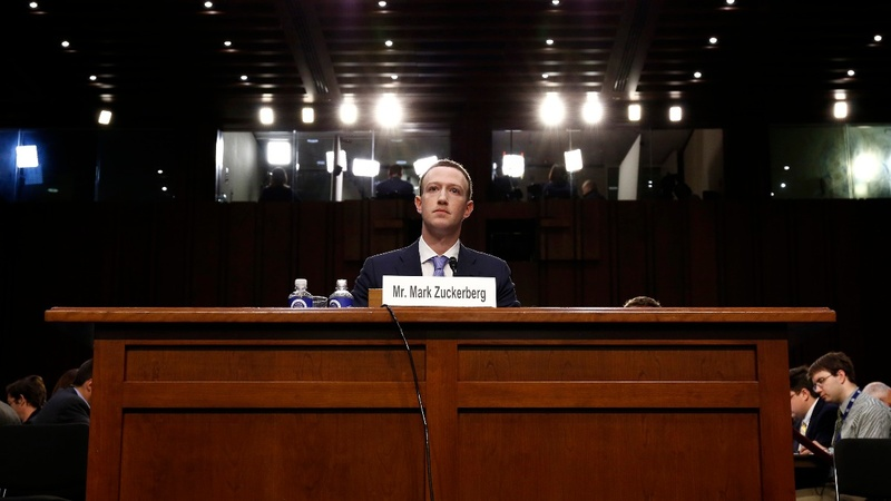 VERBATIM: Sen. Blumenthal slams Zuckerberg's apology