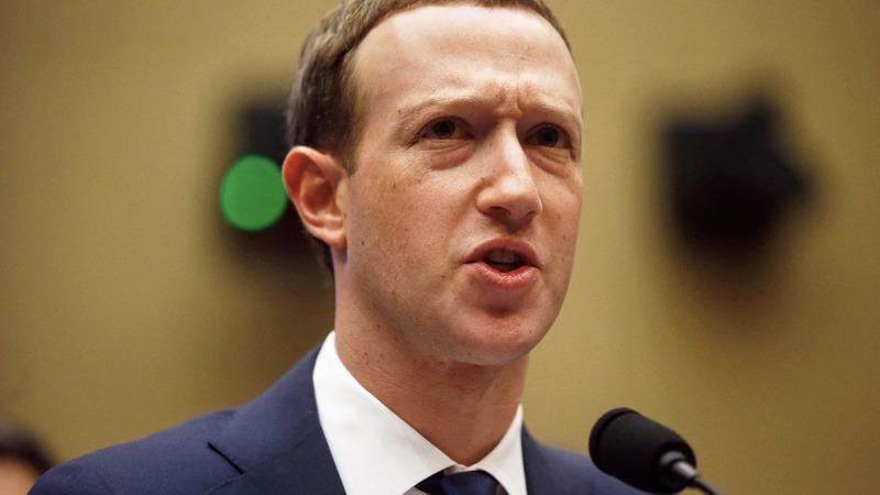 VERBATIM: Zuckerberg says his data included in Cambridge Analytica breach