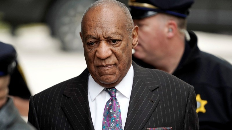 Witness tells Cosby, 'You know what you did!'