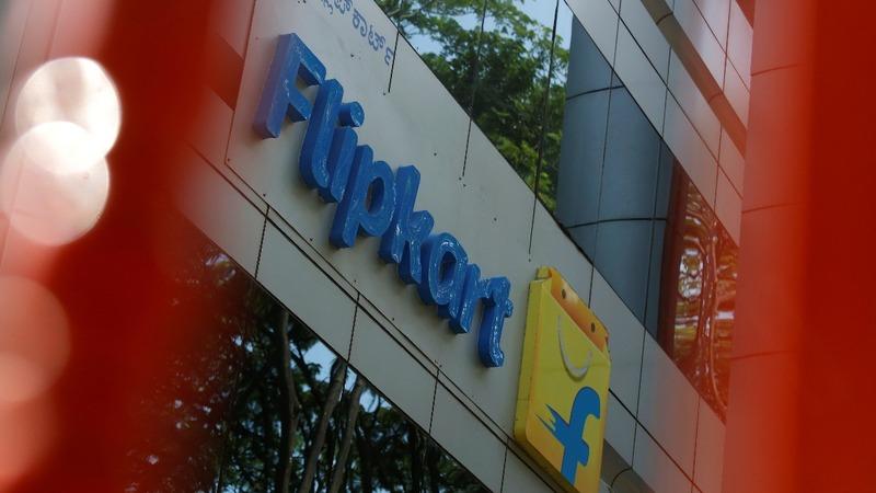 EXCLUSIVE: Walmart close to buying majority of India's Flipkart