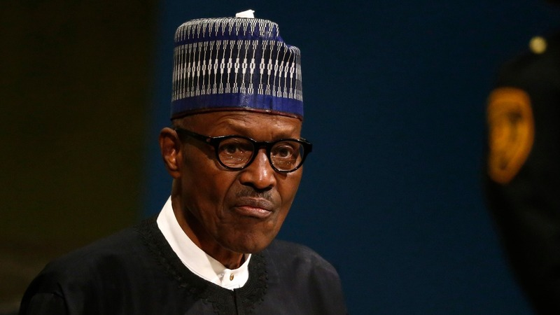 Unrest in Nigeria could cost Buhari re-election
