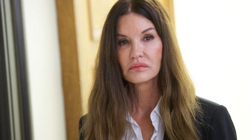 Janice Dickinson tells jury Cosby raped her