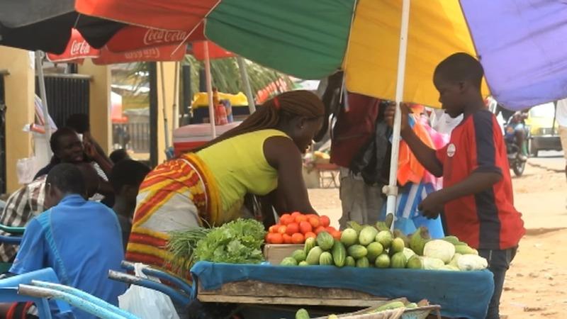 Liberians split over Trump's immigration change