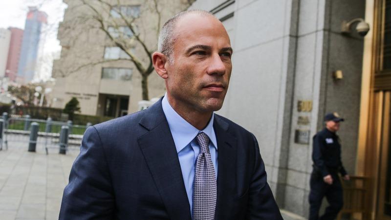 VERBATIM: Cohen knows where 'bodies are buried'