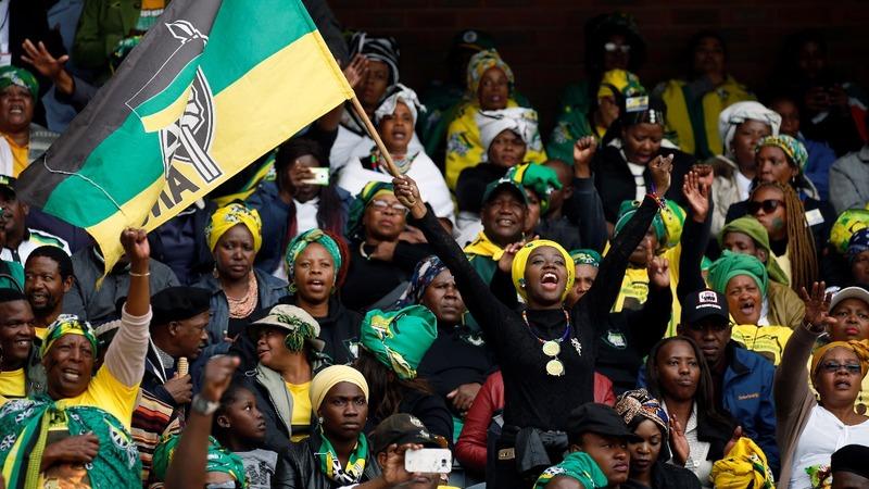 INSIGHT: Thousands attend Winnie Mandela Funeral
