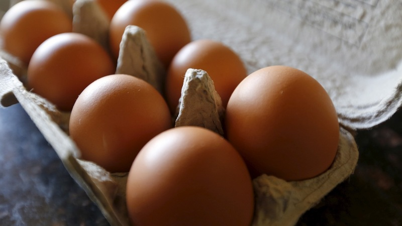 U.S. recalls over 200 million eggs in salmonella scare