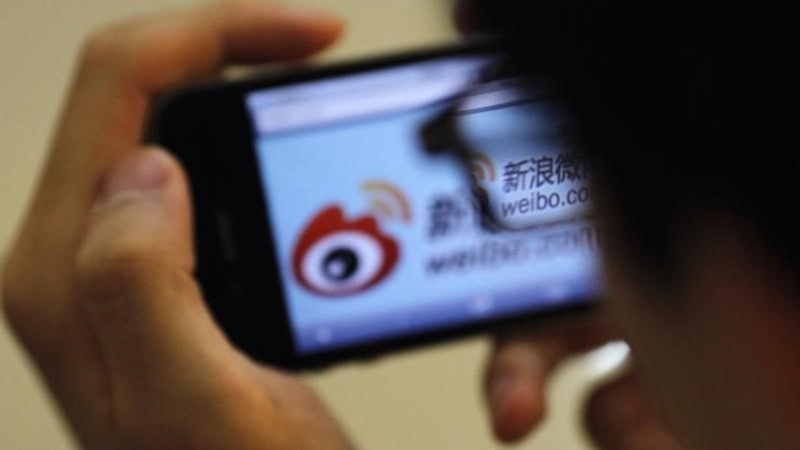 China's Twitter-like Weibo cancels gay content clean-up