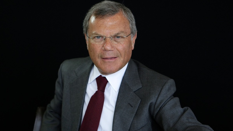 CEO's departure pushes WPP into uncharted waters