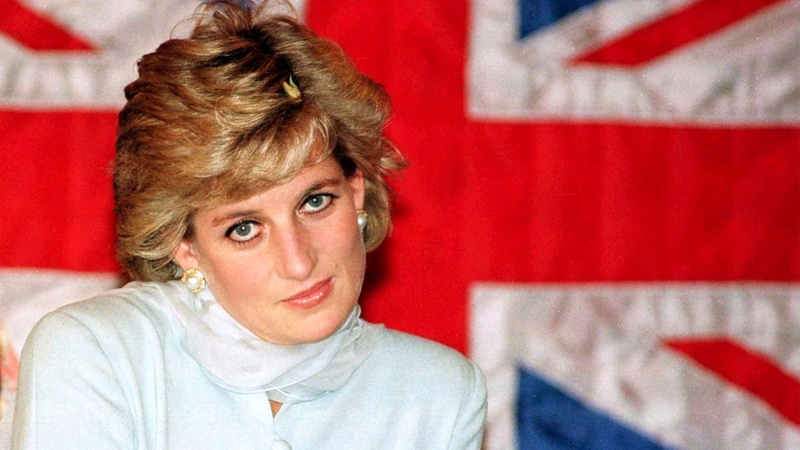 Princess Diana biographer takes on Meghan