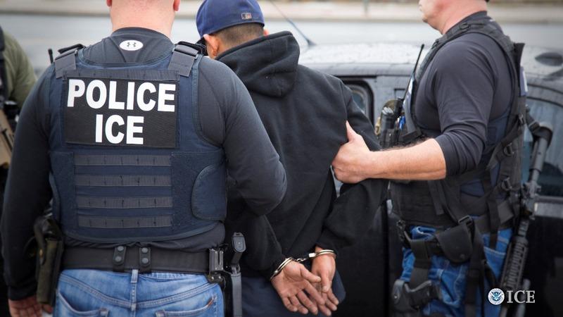 U.S. Supreme Court limits deportations of immigrant felons
