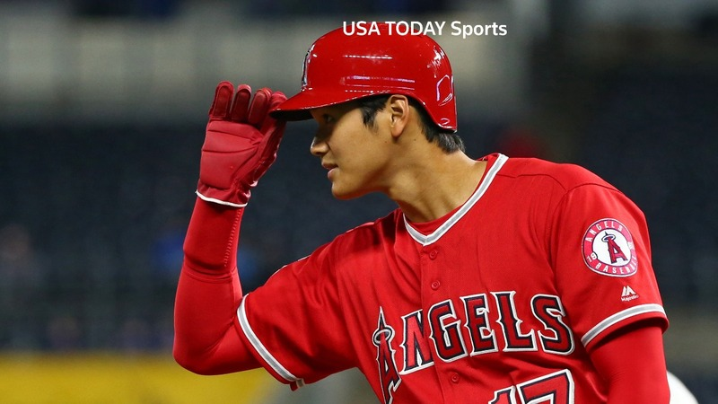 Despite the Angels loss, Japan's got Ohtani fever