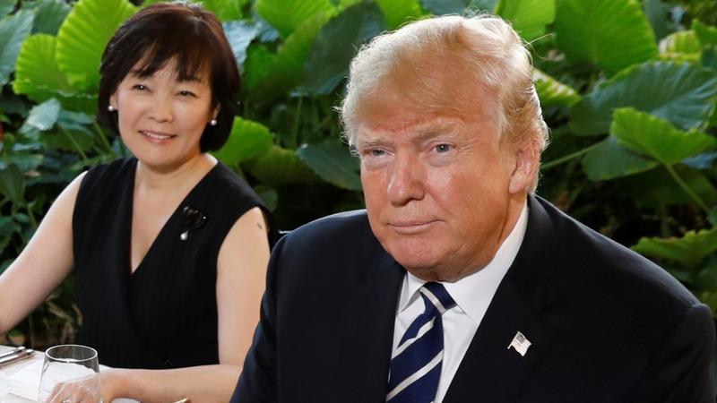 Trump raises the stakes with Pompeo's North Korea trip