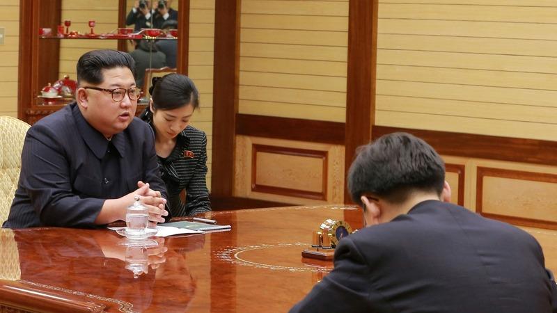 A Korean peace deal isn't a new idea, or a simple one