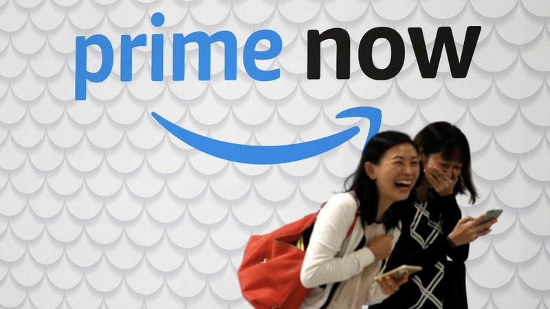 Amazon Prime tops 100 million members