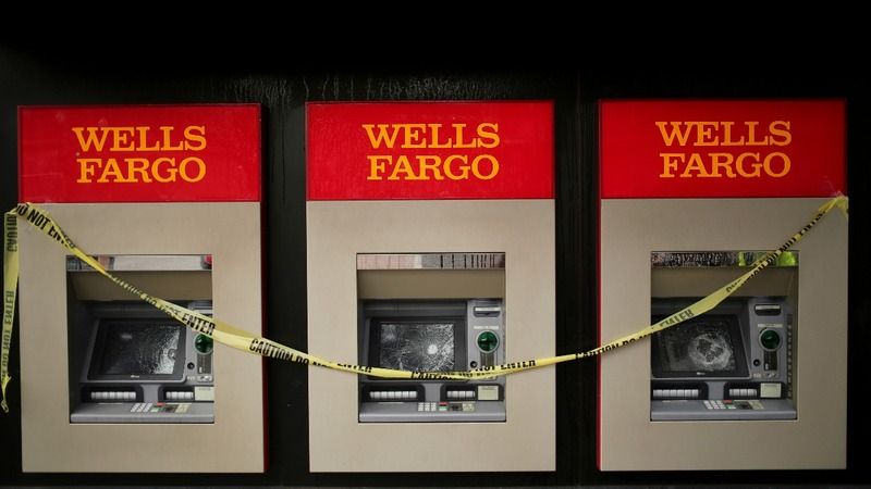 Wells Fargo faces record fine for abuses - source