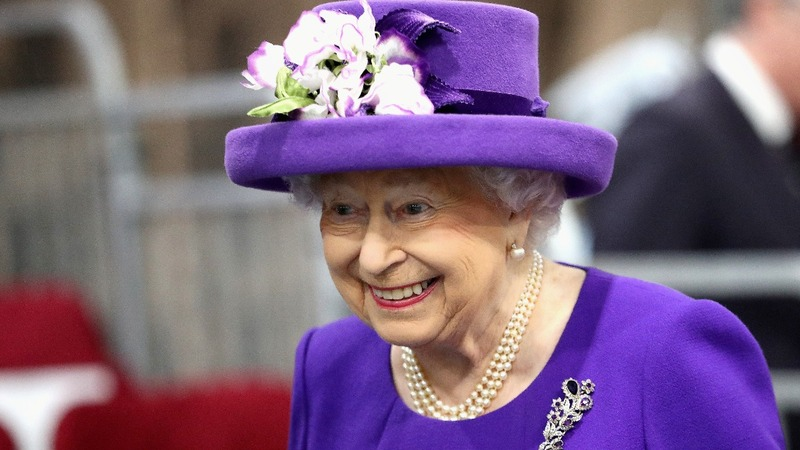 INSIGHT: Happy 92nd to UK Queen